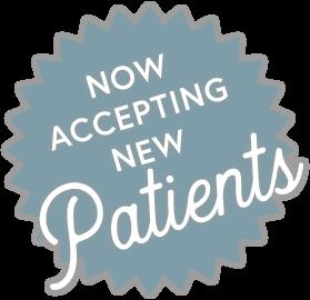 new patient badge